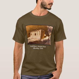 Doll House Anasazi Ruin - Utah T-Shirt