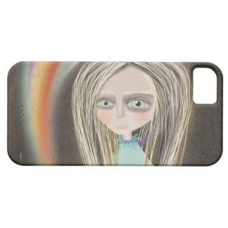 Doll iPhone Case 4 - iPhone 5 Covers