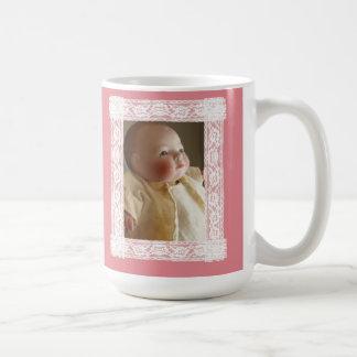 Doll Lovers Have Fun Bye-lo Doll Mug