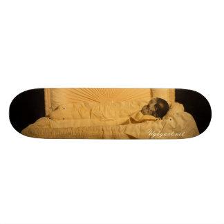 Doll Memento Mori Skateboard