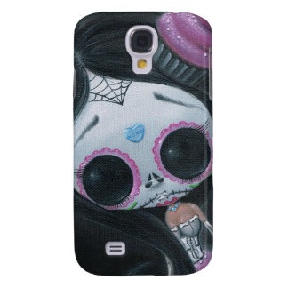 doll of the dead samsung galaxy s4 case