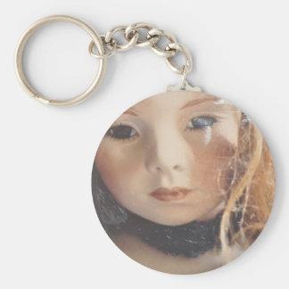 Doll Rotraut Shcrott Keychain