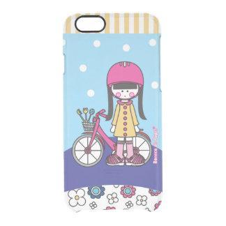 Doll,s Bike Case
