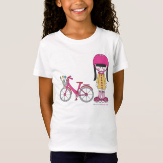 Doll´s Bike T-Shirt