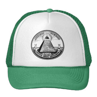 Dolla Bill Cap