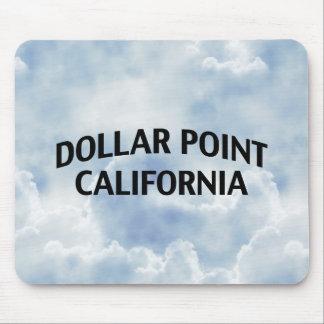 Dollar Point California Mousepads