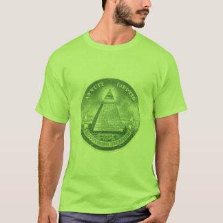 Dollar Pyramid Shirt
