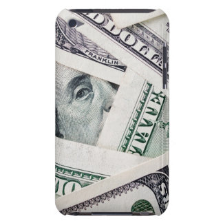 Dollars ipod mate case barely there iPod case