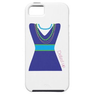 Dolled Up Case For iPhone 5/5S