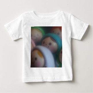 Dolls Faces Tee Shirt