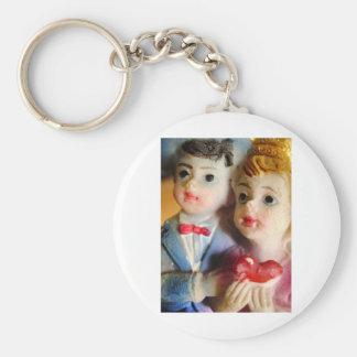 Dolls Keychain