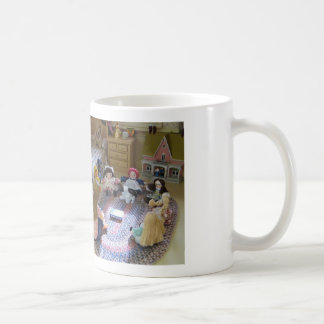 Dolls' Meeting - Mug