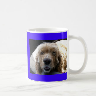 Dolly Coffee Mug
