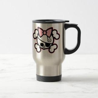 Dolly III Travel Mug