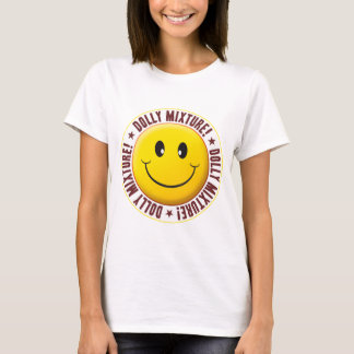 Dolly Mixture Smiley T-Shirt