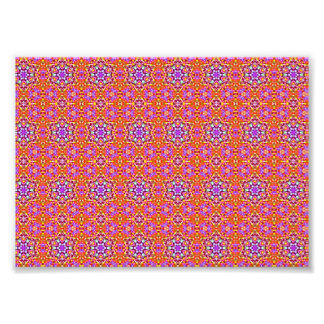 Dolly Mixtures Candy Fractal Art Pattern Photo