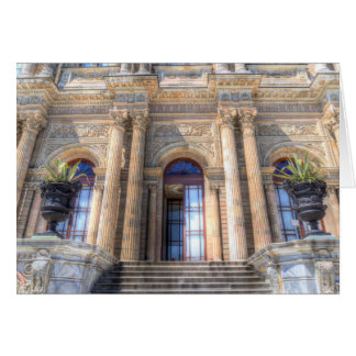Dolmabahce Palace Istanbul Card