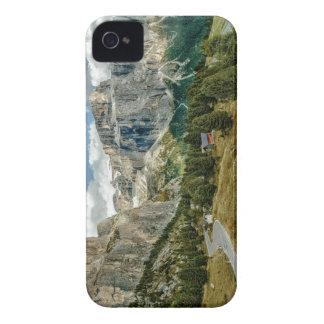 Dolomites alps, Italy iPhone 4 Case-Mate Case