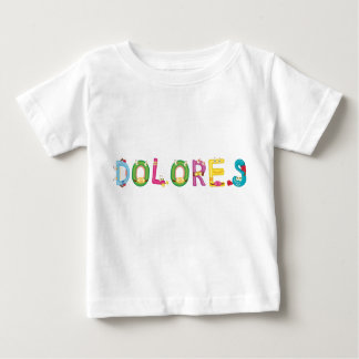 Dolores Baby T-Shirt