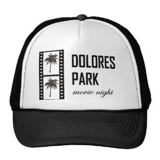 Dolores Park Cap