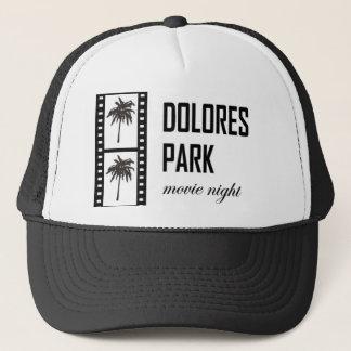 Dolores Park Trucker Hat