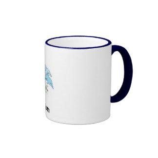 dolphin-10, dolphin-13, Mum Coffee Mug