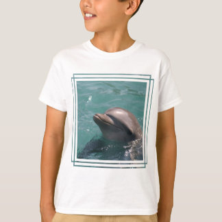 dolphin-7 T-Shirt