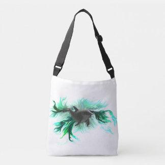 Dolphin Baby Crossbody Bag