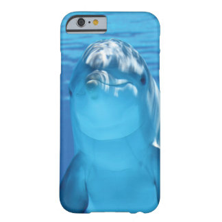 Dolphin Barely There iPhone 6 Case