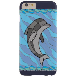 Dolphin Barely There iPhone 6 Plus Case