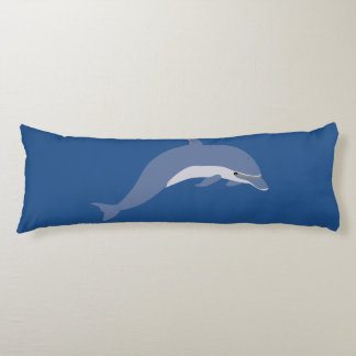 Dolphin Body Cushion