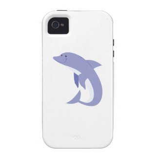 Dolphin iPhone 4/4S Covers