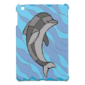 Dolphin Case For The iPad Mini