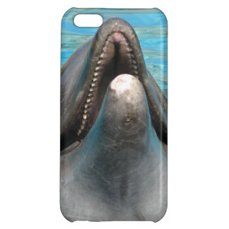 Dolphin Chatter Case For iPhone 5C