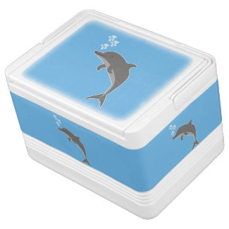 Dolphin Cooler