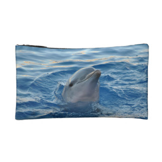 Dolphin Cosmetic Bags
