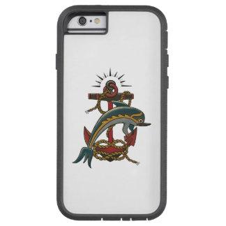 dolphin design tough xtreme iPhone 6 case