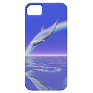 Dolphin Download iPhone 5 Cover