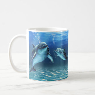 Dolphin Dream Mug