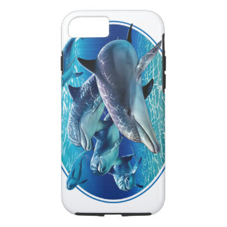 DOLPHIN GEAR iPhone 7 CASE