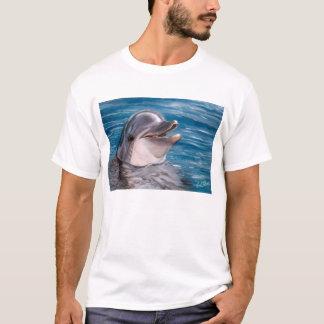 DOLPHIN HEAD T-Shirt