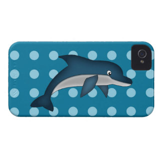 Dolphin Iphone 4 Case