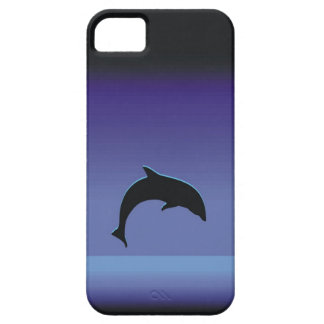 Dolphin iPhone 5 Cover