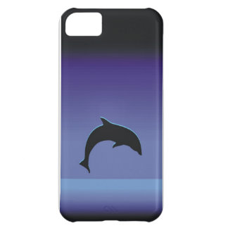 Dolphin iPhone 5C Case