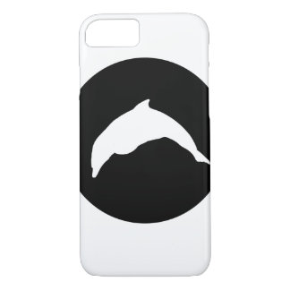 dolphin iPhone 7 case