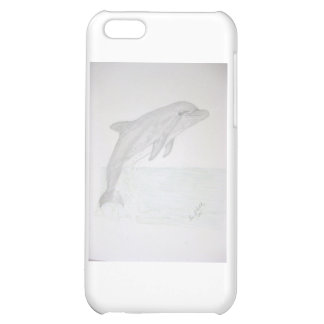 Dolphin iPhone 5C Covers