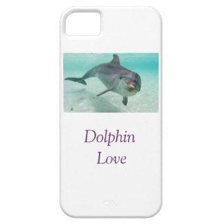 Dolphin Love Iphone 5 Case