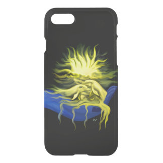Dolphin Love iPhone 7 Case