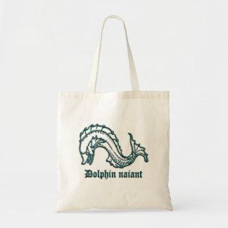 Dolphin medieval heraldry
