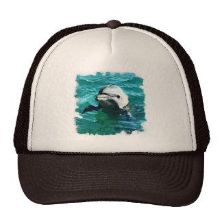 DOLPHIN MESH HAT